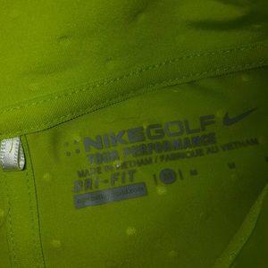 Nike Tops - Nike Golf Top